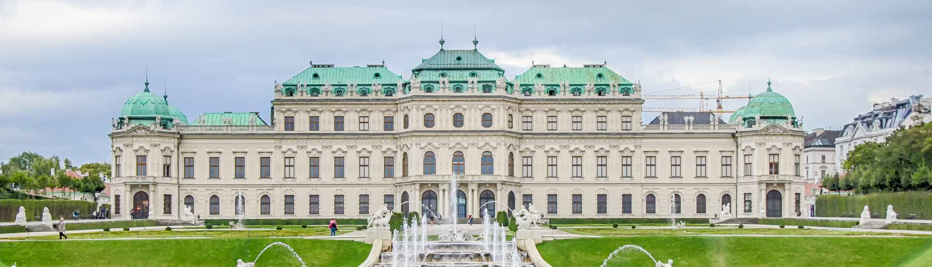 where to stay in vienna austria
