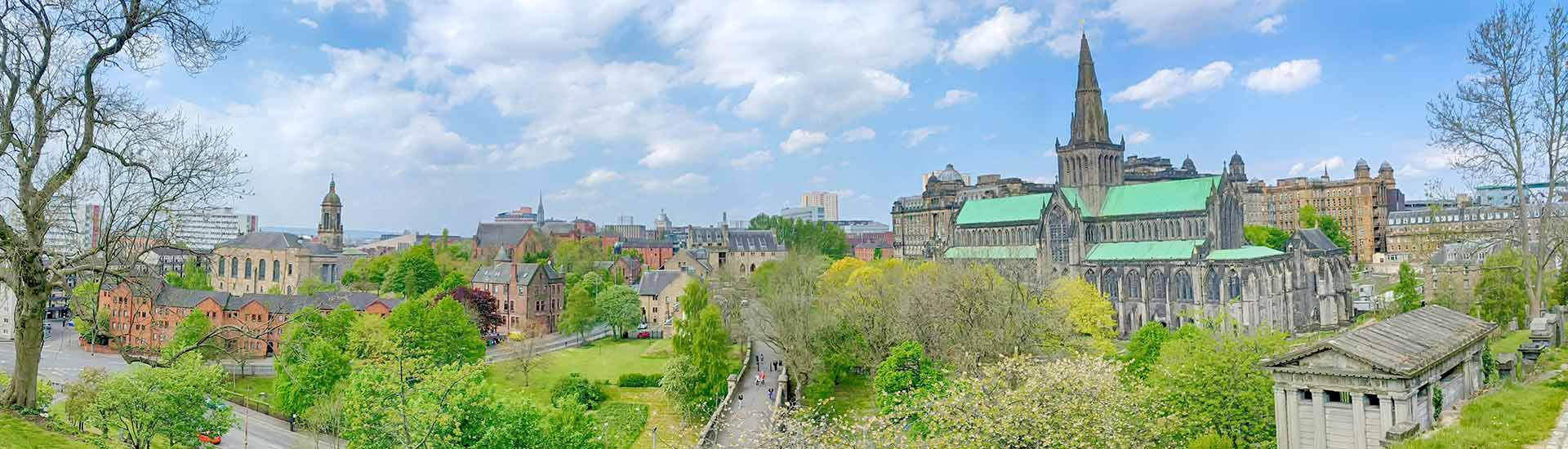 Hotels Near Glasgow City Centre