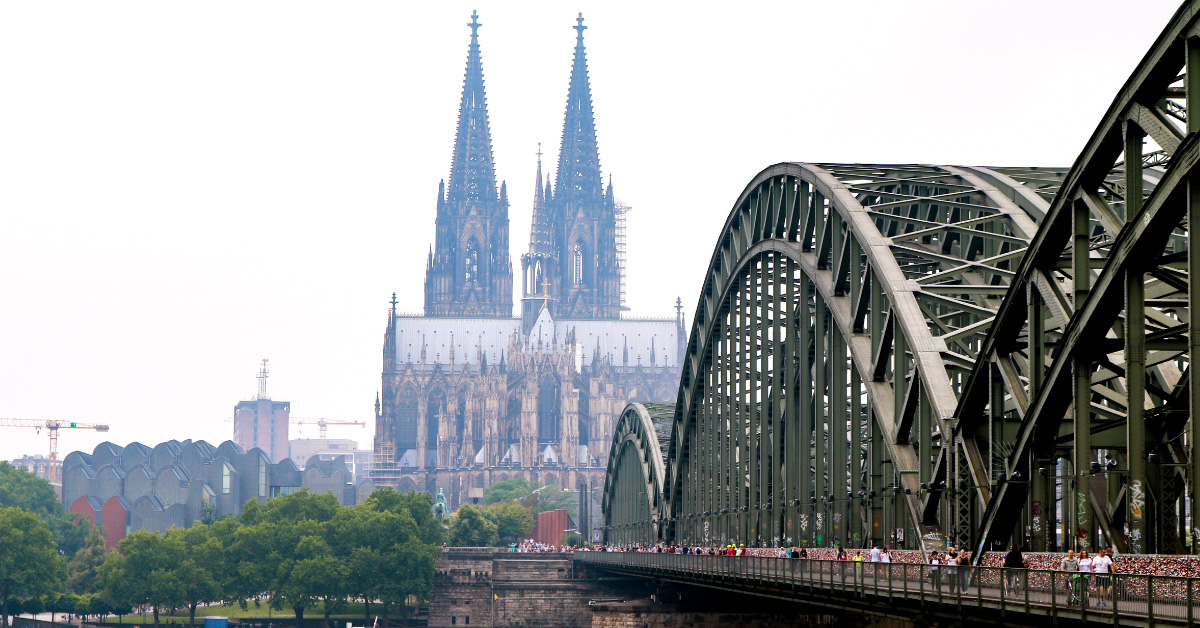 Where to Stay in Cologne, Germany (Best